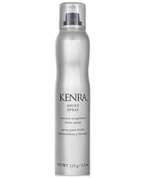 Kenra Professional Classic Shine Spray, 5.5-oz, from Purebeauty Salon & Spa