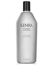 Kenra Professional Volumizing Conditioner, 33.8-oz., from PUREBEAUTY Salon & Spa
