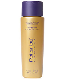 Pai Shau Opulent Volume Hair Cleanser, 8.4-oz., from PUREBEAUTY Salon & Spa