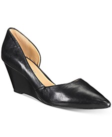 Women's Ellis Pumps