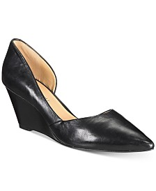 Kenneth Cole New York Women's Ellis Pumps