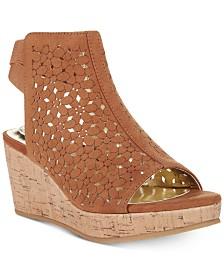 Kenneth Cole New York Corrine Finestra Sandals, Little Girls & Big Girls