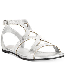 Kenneth Cole Reaction Kiera Soul Sandals, Little Girls & Big Girls