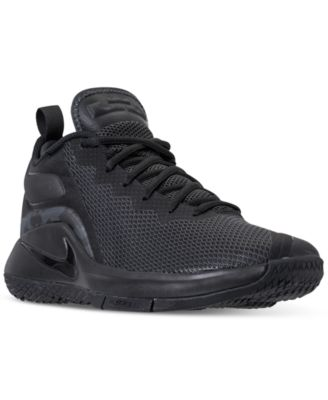 Nike Men\u0027s LeBron Witness II Basketball Sneakers from Finish Line