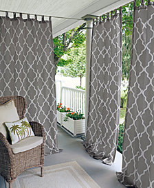 "Elrene Corado Outdoor 50"" x 84"" Panel"