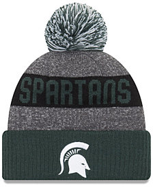 New Era Michigan State Spartans Sport Knit Hat