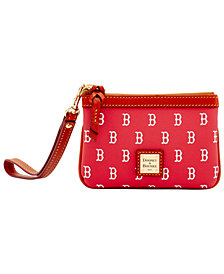 Dooney & Bourke MLB Exclusive Wristlet
