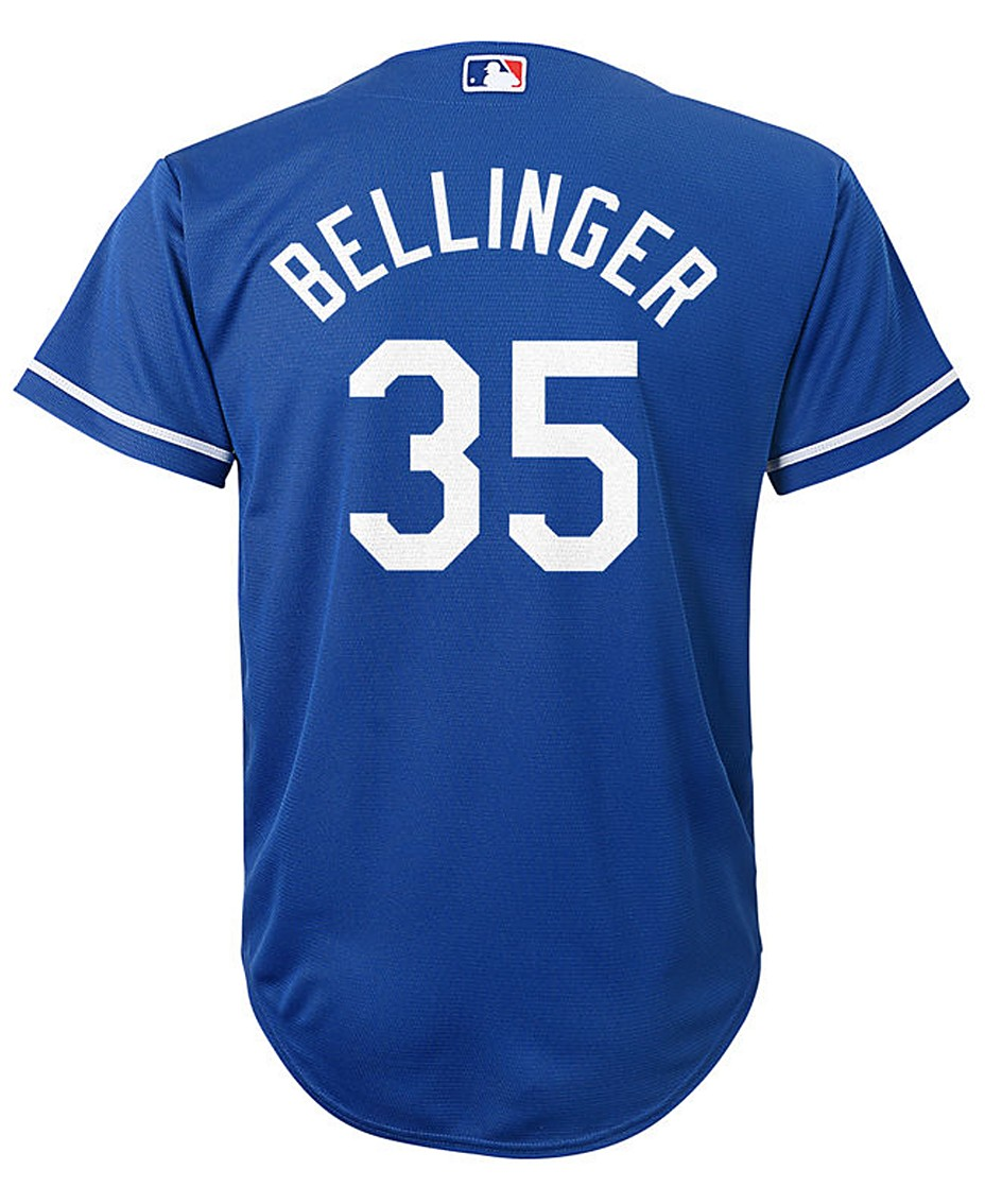 newest bf408 25088 Dodgers Jersey - Macy's