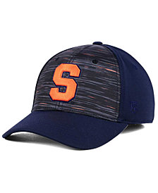 Top of the World Syracuse Orange Flash Stretch Cap