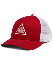 Top of the World Alabama Crimson Tide Present Mesh Cap