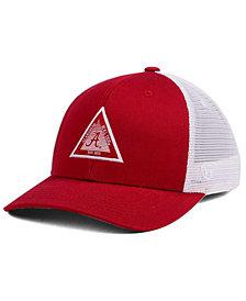 Top of the World Alabama Crimson Tide Present Mesh Cap