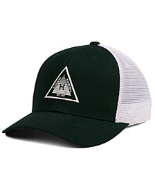 Top of the World Hawaii Warriors Present Mesh Cap