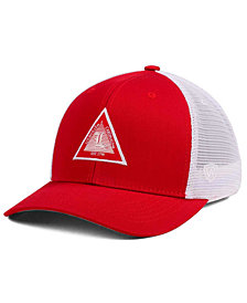 Top of the World Louisville Cardinals Present Mesh Cap