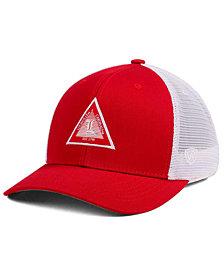 Top of the World Louisville Cardinals Present Mesh Cap