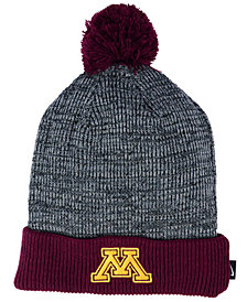 Nike Minnesota Golden Gophers Heather Pom Knit Hat