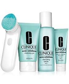 Clinique Acne Solutions Collection