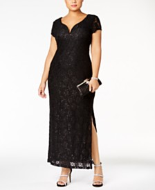Plus Size Special Occasion Dresses: Shop Plus Size Special ...