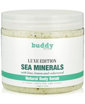 Buddy Scrub Sea Minerals Natural Body Scrub 1235oz