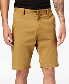 Men's Frickin Tuner Stretch Shorts