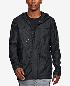 Under Armour Men's Storm Elite Hooded Parka