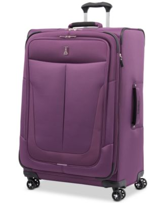 """Walkabout 4 29"""" Expandable Spinner Suitcase, Created for Macy's"""