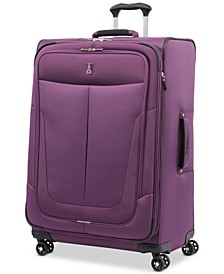 "Walkabout 4 29"" Expandable Spinner Suitcase, Created for Macy's"