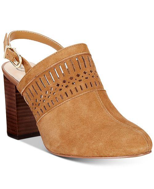 Bella Vita Nox Slingback Pumps Women's Shoes r2pIcG