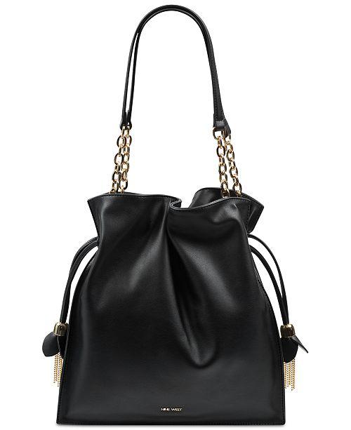 45b382e5037 Nine West Fuller Chain Strap Medium Shoulder Bag   Reviews ...