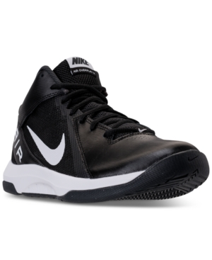 ... UPC 886551737981 product image for Nike Men's Air Overplay Ix Basketball  Sneakers from Finish Line ...