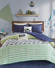 Urban Habitat Kids Finn 5-Pc. Bedding Sets
