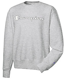 Champion Men's Reverse Weave® Sweatshirt