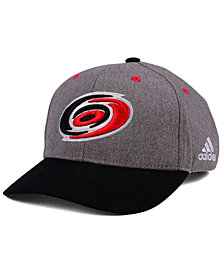 adidas Carolina Hurricanes 2Tone Adjustable Cap