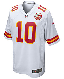 Nike Men's Tyreek Hill Kansas City Chiefs Game Jersey