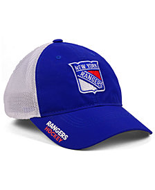 adidas New York Rangers Soft Ice Cap