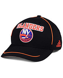 adidas New York Islanders Piper Adjustable Cap