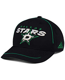 adidas Dallas Stars Piper Adjustable Cap