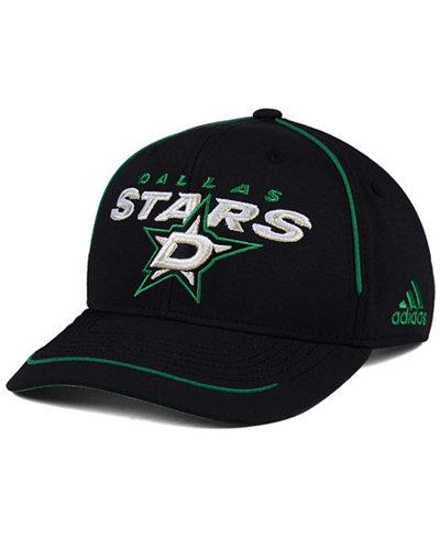 adidas Dallas Stars Piper Adjustable Cap