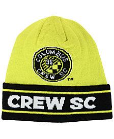 adidas Columbus Crew SC Cuff Knit