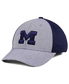 Top of the World Michigan Wolverines Faboo Stretch Cap