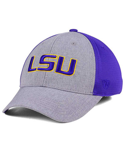 Top of the World LSU Tigers Faboo Stretch Cap