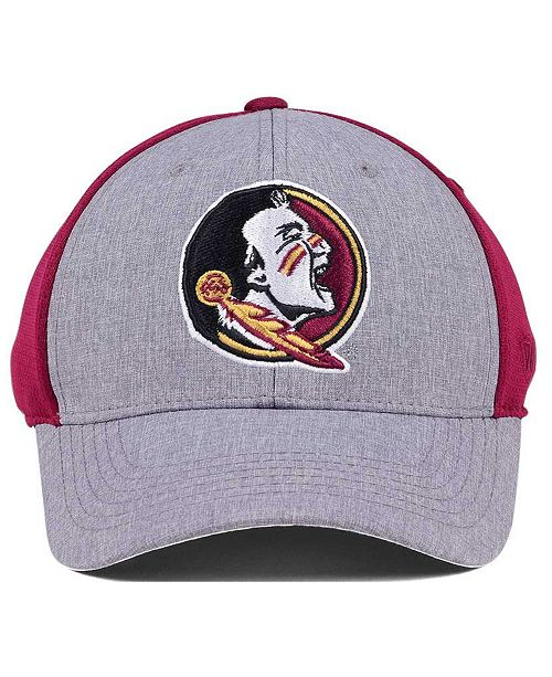 on sale 664e8 0dcb7 Top of the World Florida State Seminoles Faboo Stretch Cap - Sports Fan  Shop By Lids - Men - Macy s