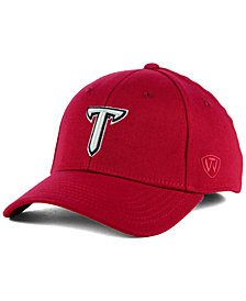 Top of the World Troy University Trojans Class Stretch Cap