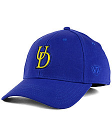 Top of the World Delaware Blue Hens Class Stretch Cap