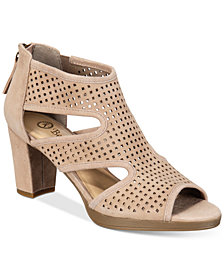 Bella Vita Leslie Dress Sandals