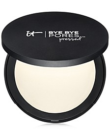 Bye Bye Pores Pressed Translucent Setting Powder