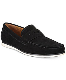 Alfani Men's Sawyer Slip-On Loafers, Created for Macy's