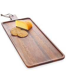 The Cellar Large Wood Paddle, Created for Macy's