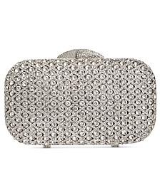 I N C Sasha Embellished Clutch Created For Macy S