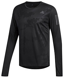 adidas Men's Response ClimaCool® Long-Sleeve T-Shirt