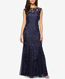 Petite Formal Dresses And Gowns: Shop Petite Formal Dresses And ...